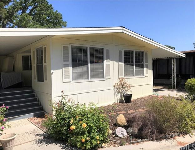 4 Rancho Paso Drive #4, Paso Robles, CA 93446 (#NS18098762) :: Kristi Roberts Group, Inc.