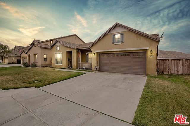 278 Mossy Oak Way, San Jacinto, CA 92582 (#18345712) :: RE/MAX Empire Properties