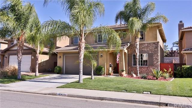 31411 Mccartney Drive, Winchester, CA 92596 (#SW18111737) :: Impact Real Estate