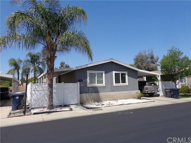 1721 E Colton Avenue #38, Redlands, CA 92374 (#EV18117569) :: RE/MAX Empire Properties