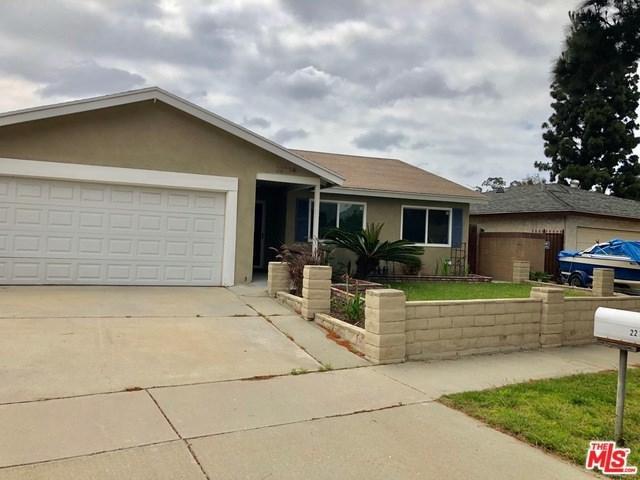 22114 S Tanya Avenue, Carson, CA 90810 (#18344662) :: RE/MAX Empire Properties