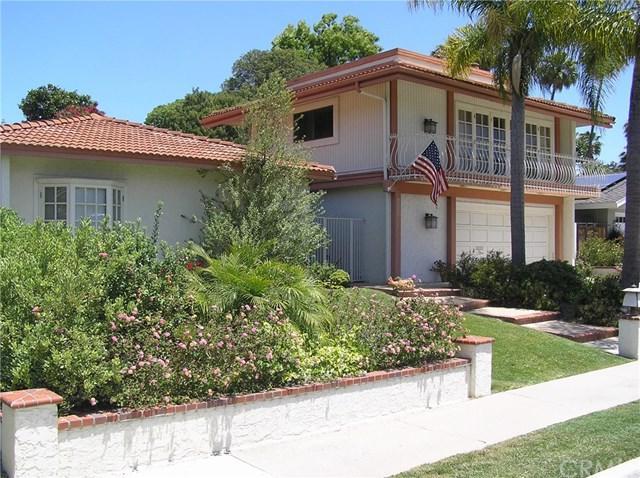 23861 Windmill Lane, Laguna Niguel, CA 92677 (#OC18117179) :: Berkshire Hathaway Home Services California Properties