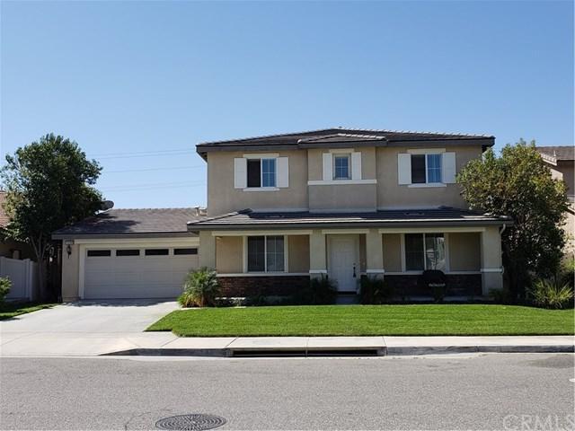 1330 Garrett Way, San Jacinto, CA 92583 (#SW18117802) :: RE/MAX Empire Properties