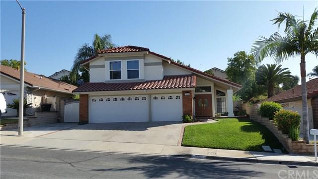 3260 Richele Court, Chino Hills, CA 91709 (#TR18117202) :: Provident Real Estate