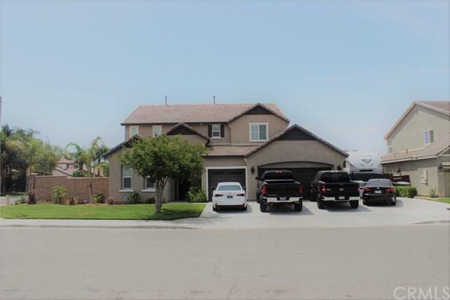 2904 Coffeeberry Way, San Jacinto, CA 92582 (#SW18117838) :: RE/MAX Empire Properties