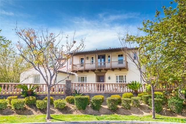 2870 Venezia Court, Chino Hills, CA 91709 (#TR18113017) :: Provident Real Estate
