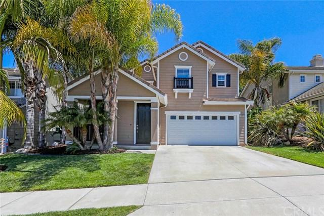 6151 Camino Forestal, San Clemente, CA 92673 (#OC18117585) :: Berkshire Hathaway Home Services California Properties