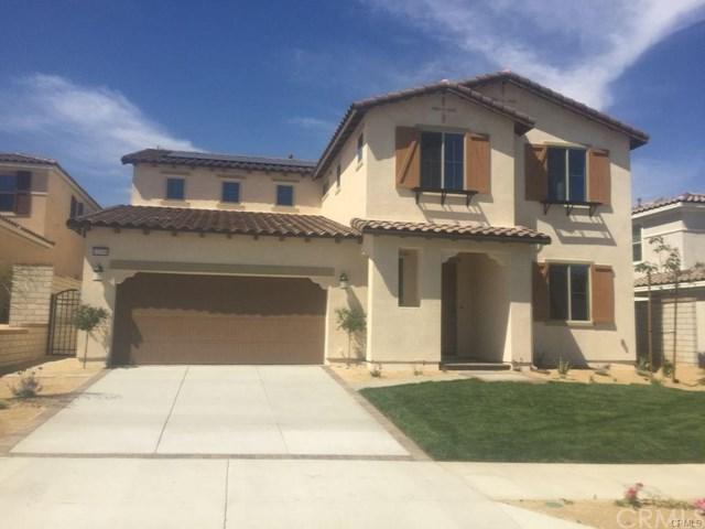 13358 Los Robles Ct, Eastvale, CA 92880 (#TR18114562) :: Provident Real Estate