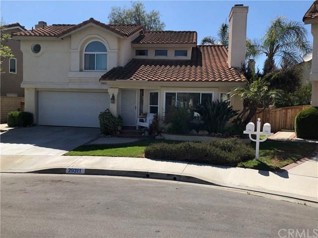 29311 Crown Ridge, Laguna Niguel, CA 92677 (#PW18118007) :: Berkshire Hathaway Home Services California Properties