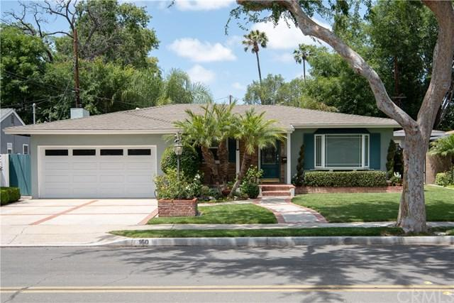 160 N D Street, Tustin, CA 92780 (#PW18116551) :: Berkshire Hathaway Home Services California Properties