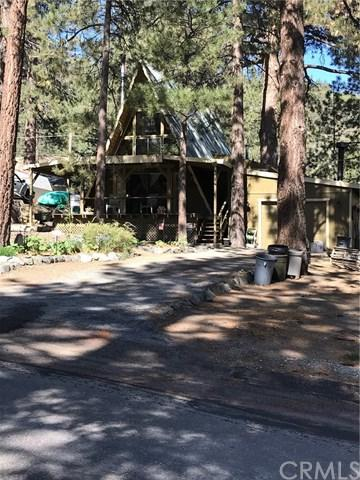 6122 Cardinal Road, Wrightwood, CA 92397 (#IV18118034) :: Group 46:10 Central Coast