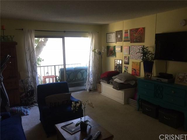 5460 White Oak Avenue E123, Encino, CA 91316 (#SR18117820) :: Mainstreet Realtors®