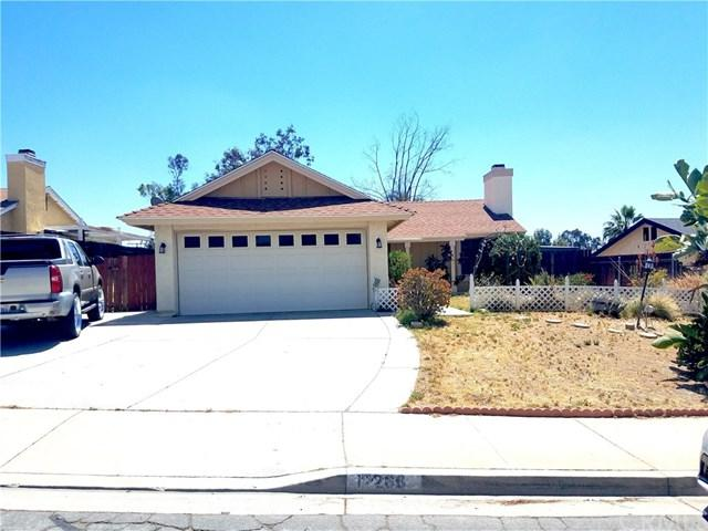 12268 Riparian Way, Moreno Valley, CA 92557 (#DW18118080) :: Impact Real Estate