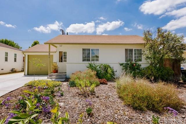 5753 Bertrand Avenue, Encino, CA 91316 (#SR18118102) :: Mainstreet Realtors®