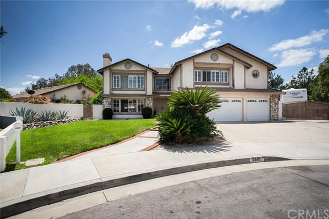 3601 Arvidson Court, Chino, CA 91710 (#TR18118010) :: Provident Real Estate