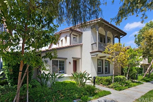 38 Bamboo, Irvine, CA 92620 (#PW18118028) :: Berkshire Hathaway Home Services California Properties