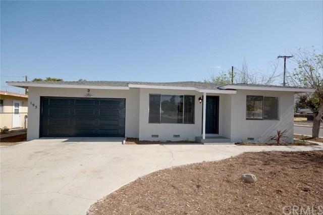 193 E 1st Street, San Jacinto, CA 92583 (#WS18114518) :: RE/MAX Empire Properties