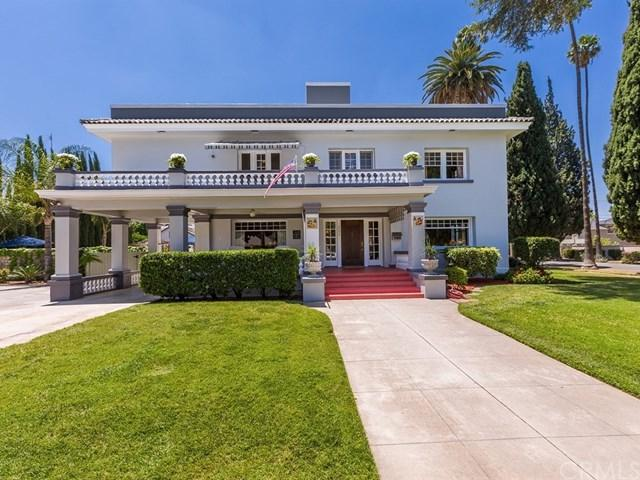 3594 Larchwood Place, Riverside, CA 92506 (#IV18118165) :: The DeBonis Team