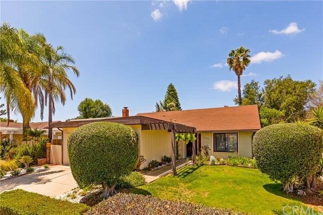 22111 Bianco, Laguna Hills, CA 92653 (#OC18110533) :: Berkshire Hathaway Home Services California Properties