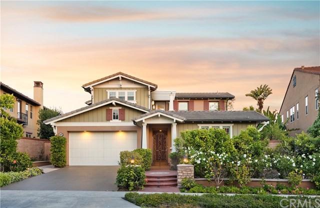 26622 Via La Jolla, San Juan Capistrano, CA 92675 (#OC18117351) :: Berkshire Hathaway Home Services California Properties