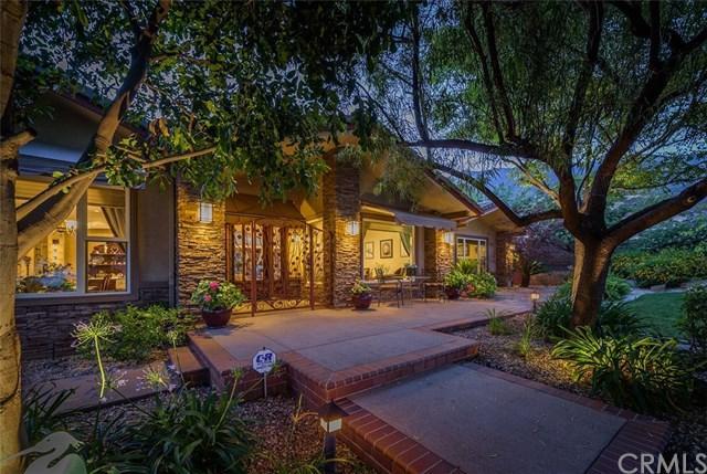 2 Gooseneck Road, Rancho Cucamonga, CA 91737 (#CV18117619) :: Provident Real Estate