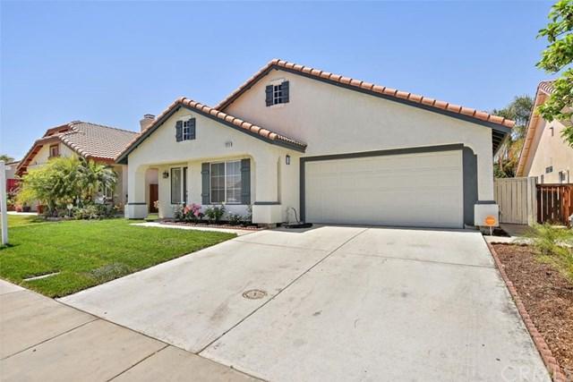 2020 Whitman Drive, San Jacinto, CA 92583 (#SW18117433) :: RE/MAX Empire Properties