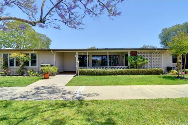 13100 Shawnee Lane 280I, Seal Beach, CA 90740 (#PW18118265) :: Scott J. Miller Team/RE/MAX Fine Homes