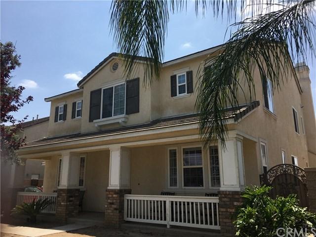 8033 E Bluff View Lane E, Eastvale, CA 92880 (#IG18118231) :: Provident Real Estate