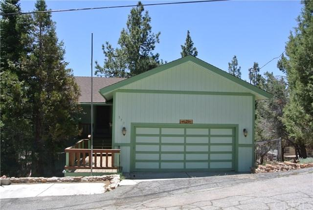 372 Mullins Drive, Big Bear, CA 92314 (#IG18118356) :: Group 46:10 Central Coast