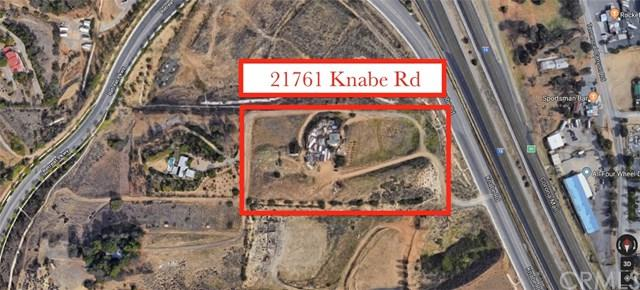 21761 Knabe Road, Corona, CA 92883 (#PW18118398) :: Provident Real Estate