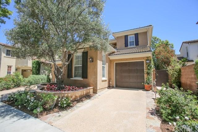 28 Preston, Irvine, CA 92618 (#OC18118433) :: Berkshire Hathaway Home Services California Properties