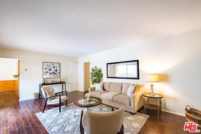 540 Evergreen Street #8, Inglewood, CA 90302 (#18345660) :: Z Team OC Real Estate