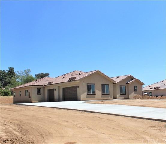 12861 Custer Street, Yucaipa, CA 92399 (#IG18118477) :: RE/MAX Empire Properties