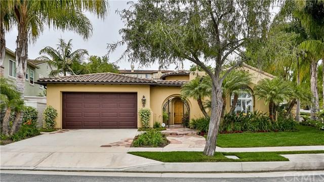 21 Calle Celestial, San Clemente, CA 92673 (#OC18118517) :: Berkshire Hathaway Home Services California Properties