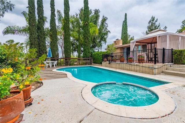 1210 Highridge Street, Riverside, CA 92506 (#SW18118521) :: RE/MAX Empire Properties