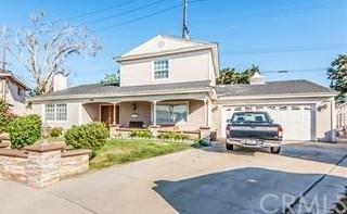 1338 E 215th Street, Carson, CA 90745 (#SB18118535) :: RE/MAX Empire Properties