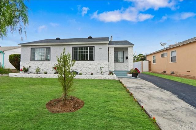 8541 Greenvale Avenue, Pico Rivera, CA 90660 (#WS18118578) :: IET Real Estate