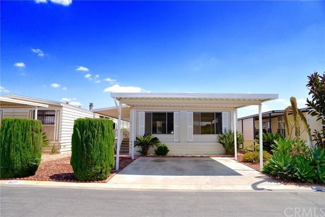8509 Beverly Boulevard 62P, Pico Rivera, CA 90660 (#MB18075979) :: IET Real Estate
