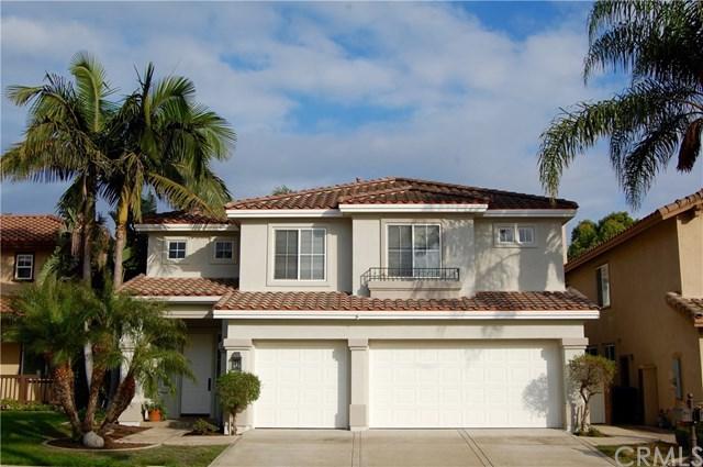 16 Foxcrest, Irvine, CA 92620 (#OC18074242) :: Berkshire Hathaway Home Services California Properties