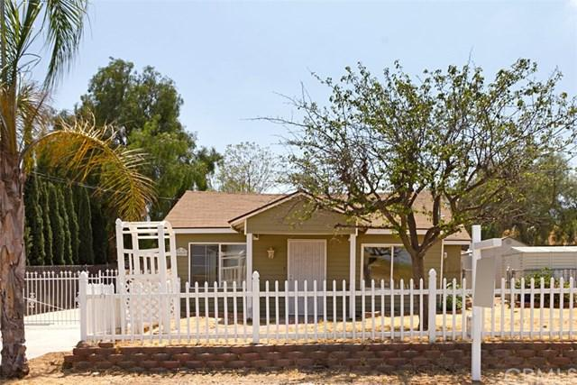 6860 Gaylord Street, Riverside, CA 92505 (#IV18114131) :: RE/MAX Empire Properties