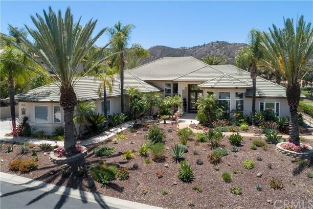 38589 Hillside Trail Drive, Murrieta, CA 92562 (#SW18118606) :: California Realty Experts