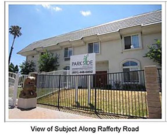 2789 Rafferty Road, Hemet, CA 92545 (#OC18108951) :: Impact Real Estate