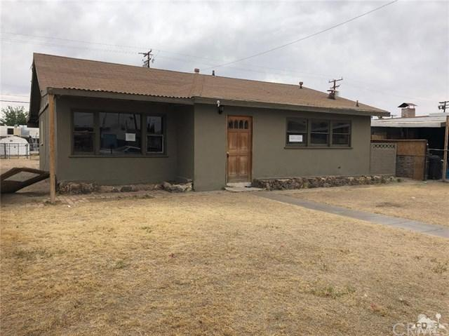 503 Ave A, Blythe, CA 92225 (#218015450DA) :: Group 46:10 Central Coast