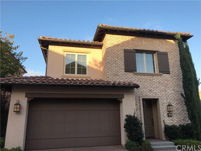 103 Bianco, Irvine, CA 92618 (#OC18112443) :: Berkshire Hathaway Home Services California Properties