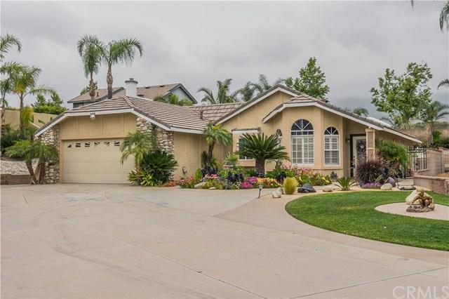 11802 Mount Harvard Court, Rancho Cucamonga, CA 91737 (#CV18118543) :: Provident Real Estate
