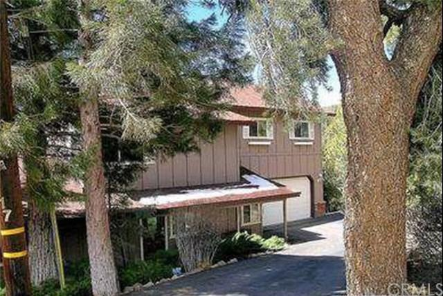 1117 Nana Avenue, Big Bear, CA 92314 (#OC18118561) :: Group 46:10 Central Coast