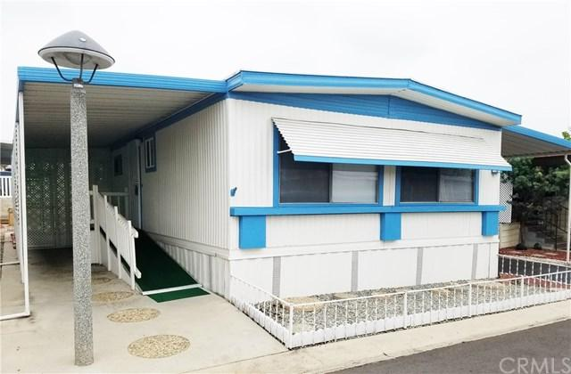 1001 W. Lambert Rd. #93, La Habra, CA 90631 (#PW18118678) :: IET Real Estate