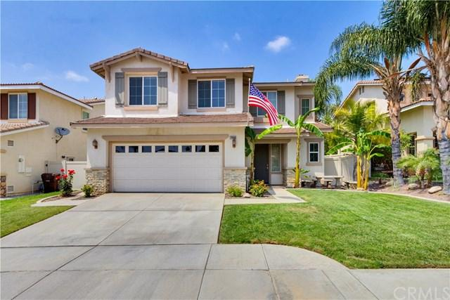 28946 Oak Hill Lane, Highland, CA 92346 (#EV18118694) :: RE/MAX Empire Properties