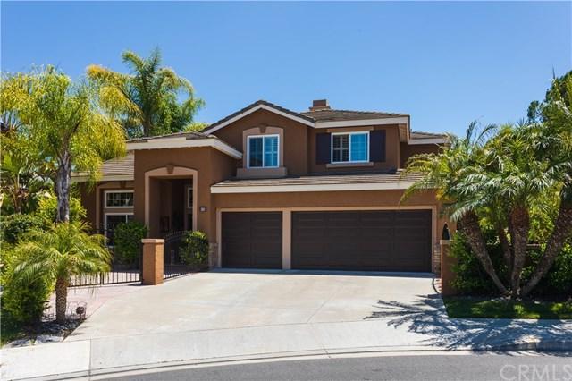 30 Blue Jay Drive, Aliso Viejo, CA 92656 (#OC18118732) :: DiGonzini Real Estate Group