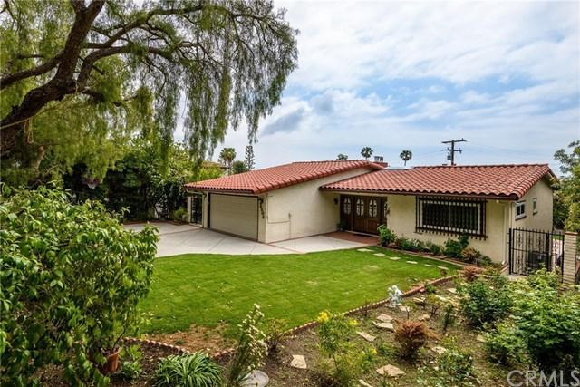 6508 Nancy Road, Rancho Palos Verdes, CA 90275 (#PV18112854) :: Millman Team